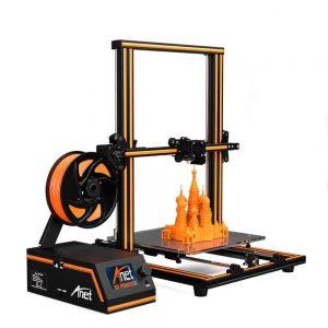 پرینتر سه بعدی مدل E16 آنت