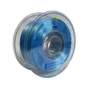 فيلامنت PLA ابریشم یوسو قطر 1.75 (آبی)
