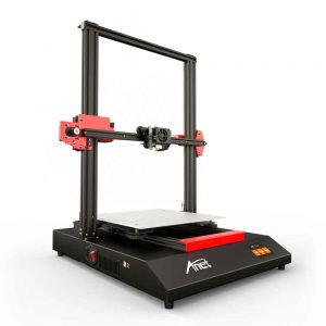 پرینتر سه بعدی مدل ET5 آنت